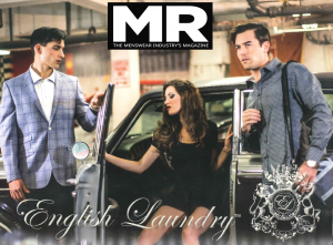 English Laundry MR Magazine